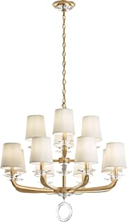 product image for Schonbek MA1012N-48O Chandeliers, Silver