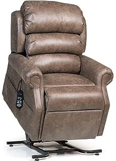 Amazon.com: Stellar Comfort Medium Lift Chair Recliner: Health ...