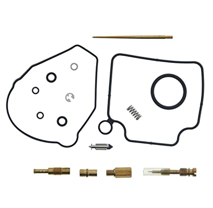 amazon com carburetor repair kit carb kit fits 1993 2009 honda 300Ex Chain Diagram amazon com carburetor repair kit carb kit fits 1993 2009 honda fourtrax 300ex trx300ex automotive