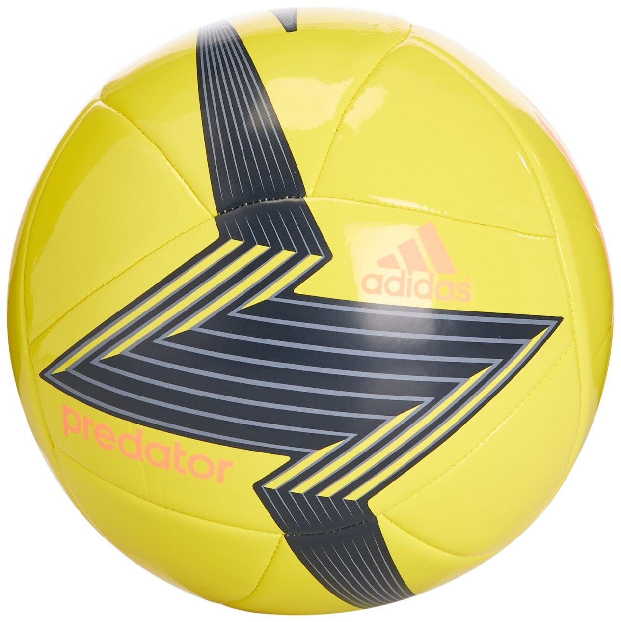 adidas Fußball Predator Glider - Balón de fútbol Sala, Color ...
