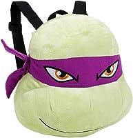 Teenage Mutant Ninja Turtles 11 inch Plush Backpack - Donatello