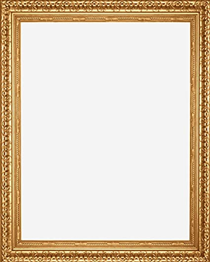 86f0b5f29a6 Image Unavailable. Image not available for. Color  Art Oyster Designer  12x18 Antique Gold Finish Picture Frame