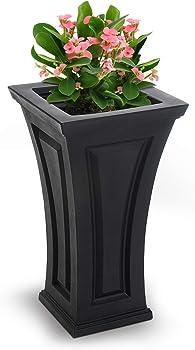 Mayne 16-inch Outdoor Planter