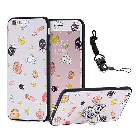 coque iphone 7 laniere