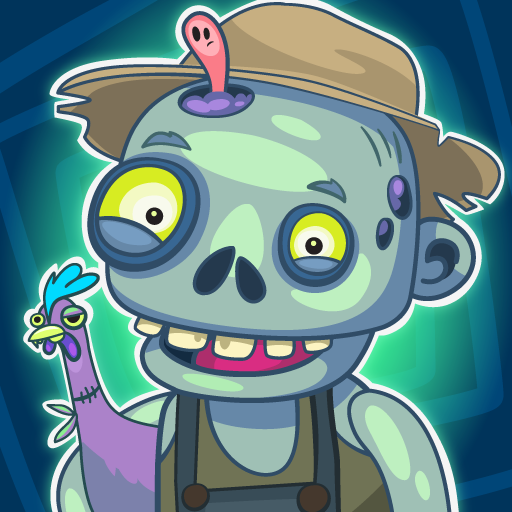 Zombie Farmer -