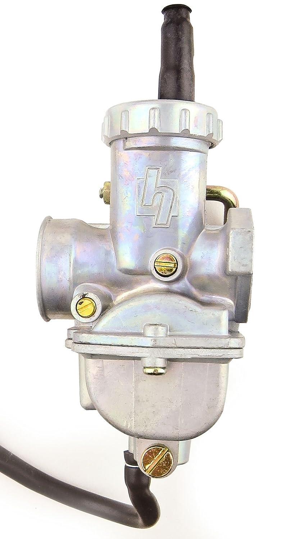 Carburetor For Kazuma Meerkat 50cc Falcon 90cc Viper Redcat Wiring Diagram 110cc Atv Carb Automotive