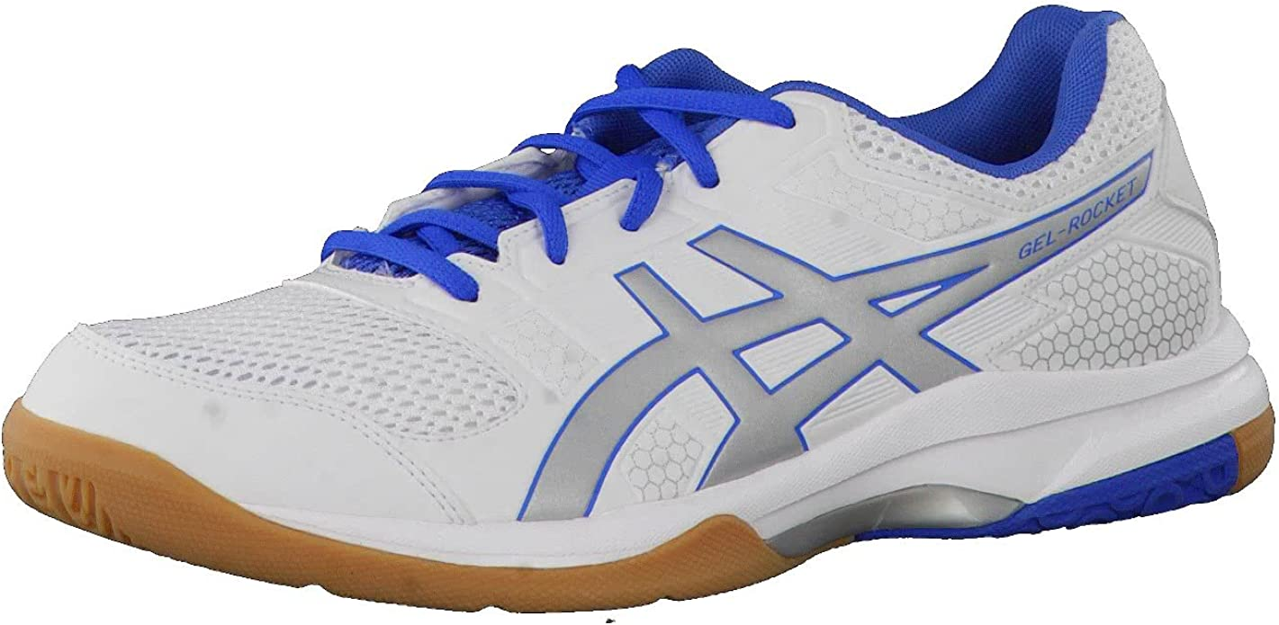 ASICS Gel-Rocket 8, Zapatillas Deportivas para Interior Hombre: Amazon.es: Zapatos y complementos