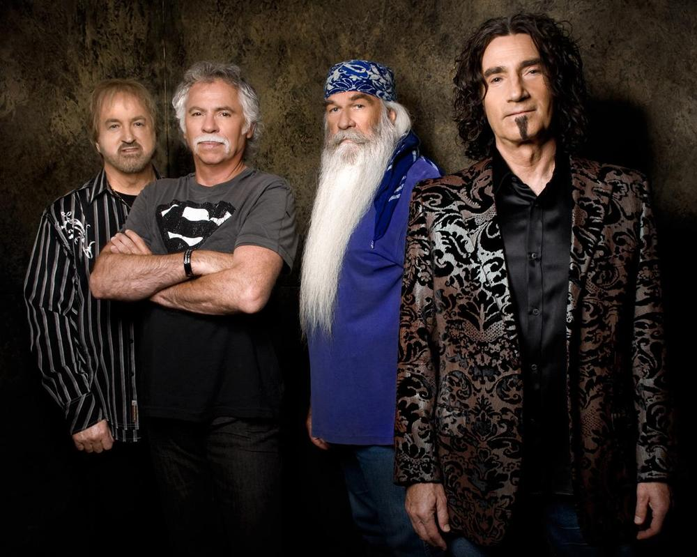 The Oak Ridge Boys on Amazon Music