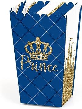 Amazon.com: Royal Prince Charming – Baby Shower o fiesta de ...