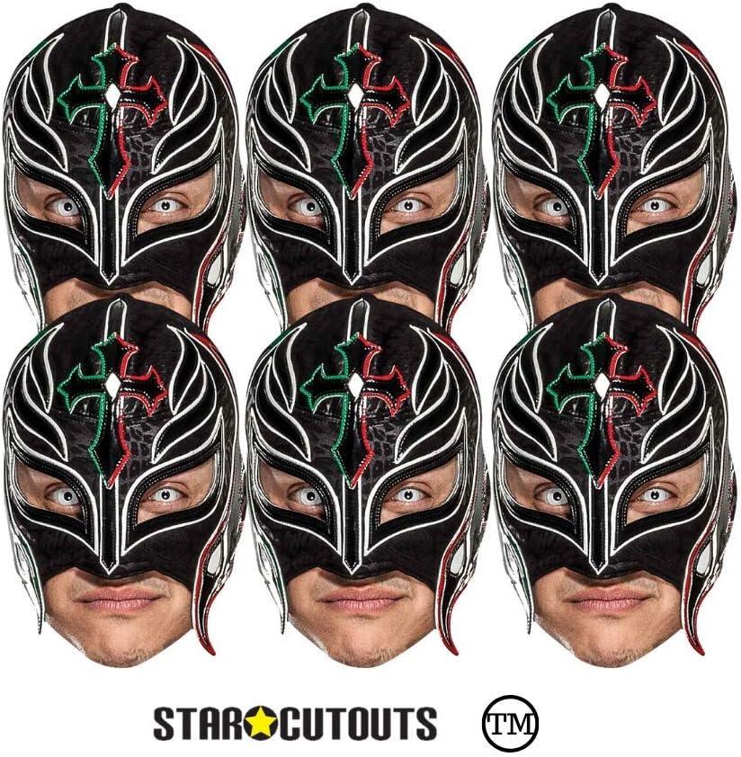 WWE Masken