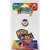 World's Smallest Magic 8 Ball Tie Dye, Multi, Model:5140