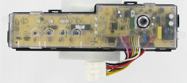 Frigidaire 154712101 Dishwasher Control Board (Renewed)