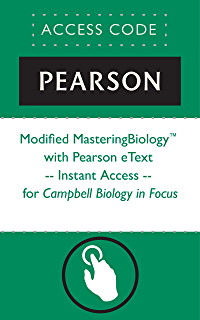 Campbell biology in focus 2 lisa a urry michael l cain steven a modified masteringbiology with pearson etext instant access for campbell biology in fandeluxe Images