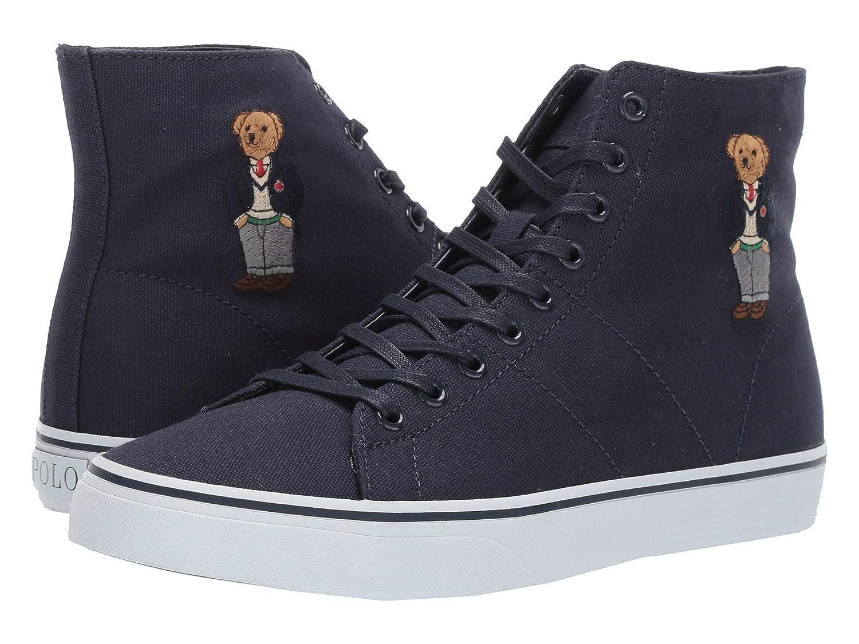 【即納&大特価】 [ポロラルフローレン] 7.5 メンズカジュアルシューズスニーカー靴 - D Solomon III [並行輸入品] B07N8FMQ3Y Newport Navy 7.5 (26cm) D - Medium 7.5 (26cm) D - Medium|Newport Navy, loire collection:9ab78743 --- senas.4x4.lt