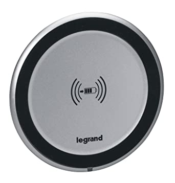 Legrand Qi Wireless Charger Induktives Einbau Ladegerat Zur