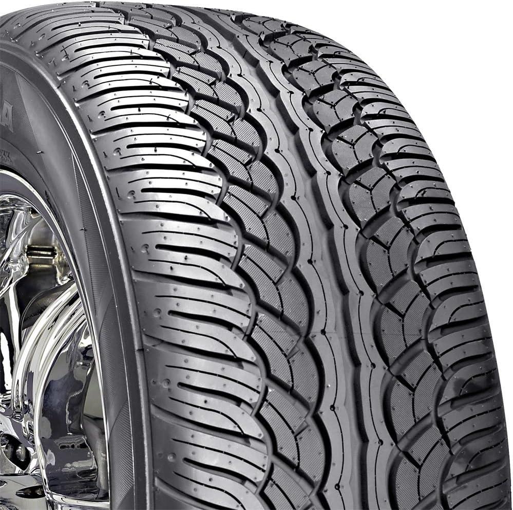 Yokohama Parada Spec X High Performance Tire - 275/45R20