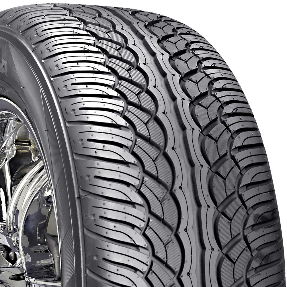 Yokohama Parada Spec X High Performance Tire 275//45R20 110V
