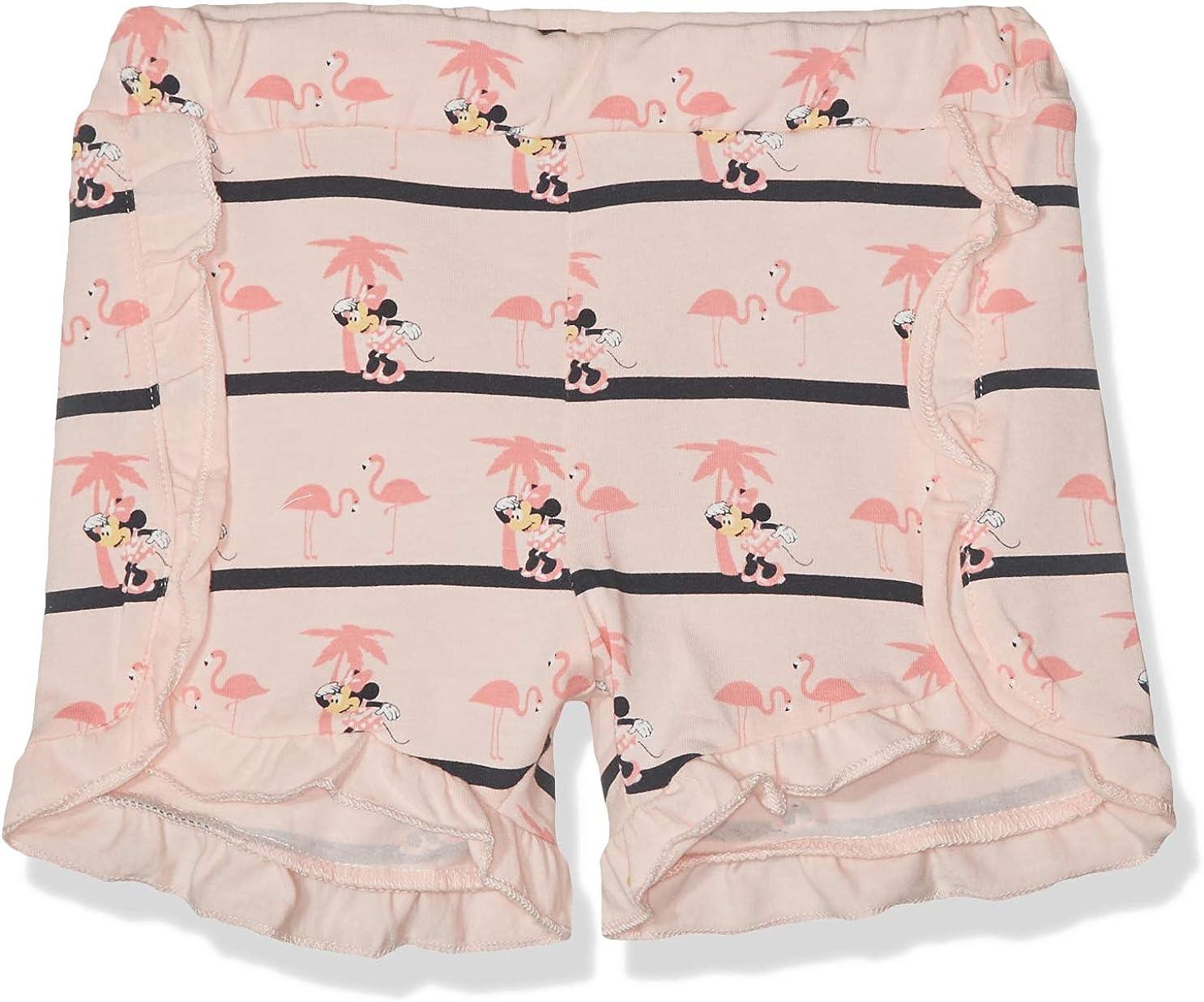 NAME IT Baby-M/ädchen Nmfminnie Dory Ss Top Box Wdi T-Shirt