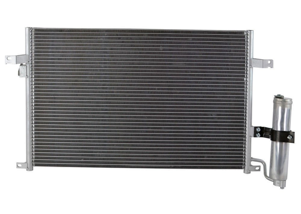 WIGGLEYS A/C CONDENSER GM3030280, AC40388, 7-3055 FITS 04 05 06 07 08 09 10 SUZUKI FORENZA/RENO CHEVY OPTRA 2.0L by Wiggleys