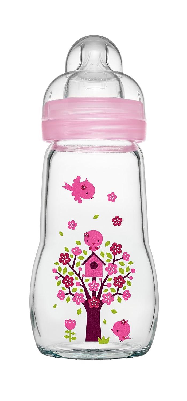 MAM Feel Good Glass Bottle MAM Babyartikel 67036722