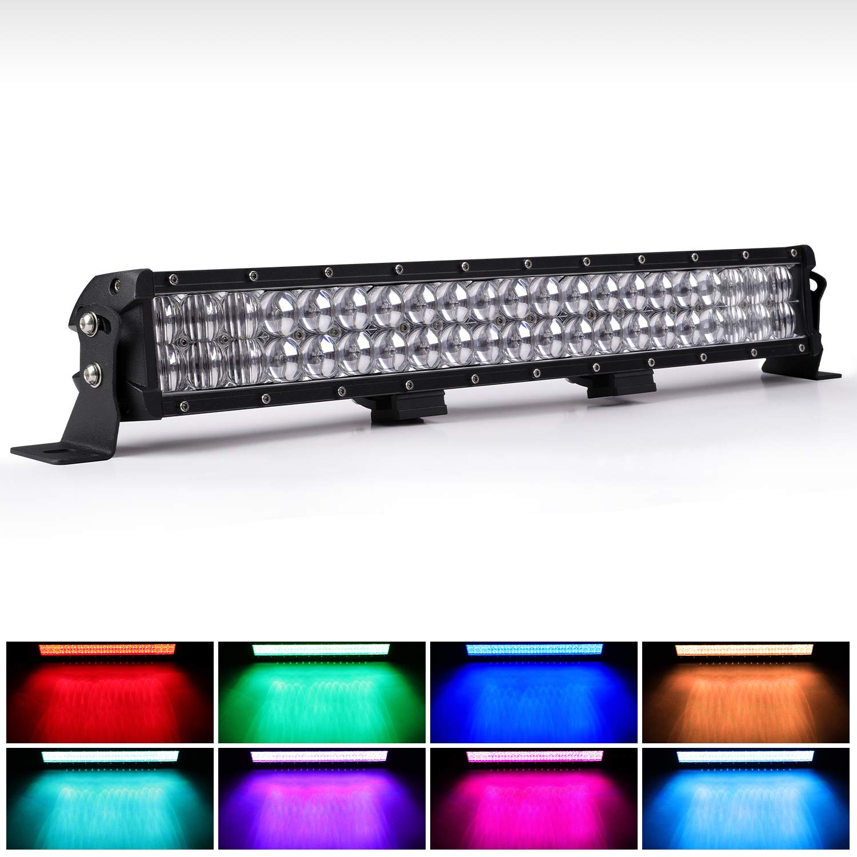 WEISIJI LED Light Bar