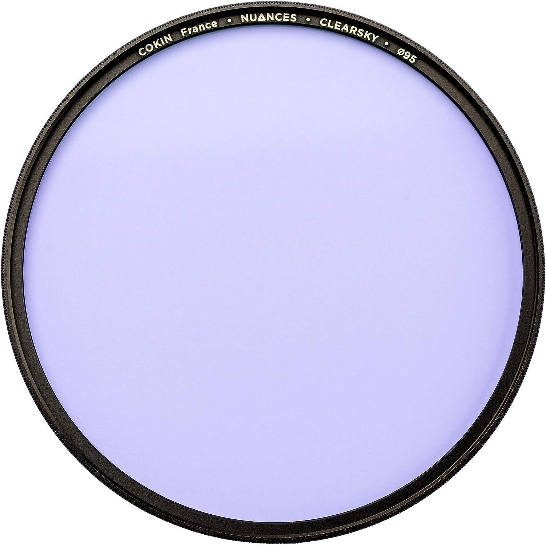 72mm Nuances Clearsky Light Pollution Filter