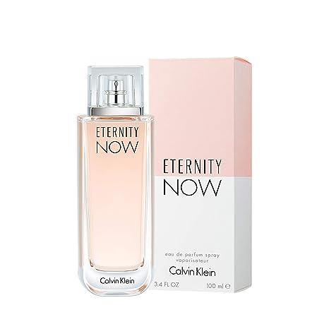 Calvin Klein Eternity Now Women, 100ml : Amazon.in: Beauty