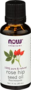 NOW FOODS Rose Hip Seed Essential Oil, 1 FZ