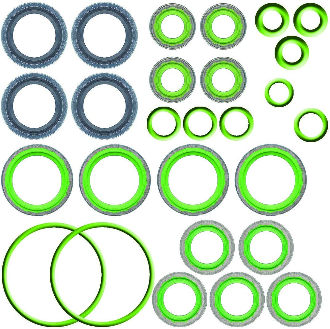 Ford Fusion Replacement A//C System Seal Kit For 2012