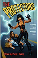 The Protectors Paperback
