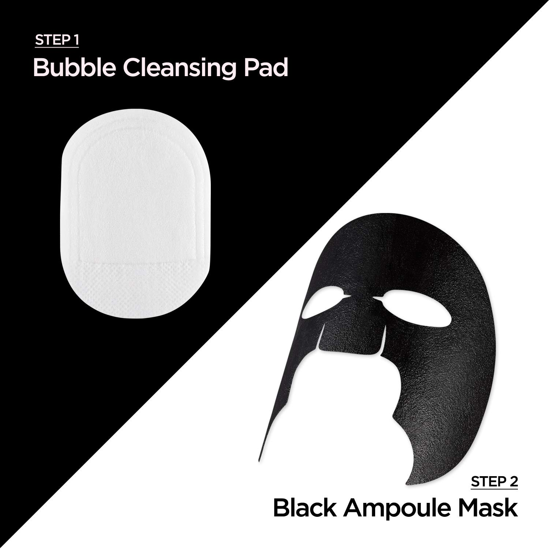 Amazon.com: Easydew - Máscara de baño de poro de 2 pasos ...