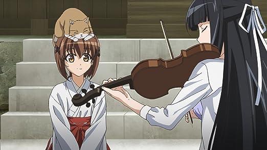 anime lieben ren