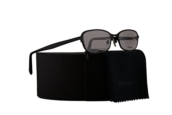 d559763a603c Image Unavailable. Image not available for. Color  Prada PR64PV Eyeglasses  ...