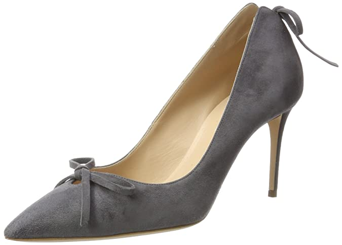 Casadei Women's 1F245 Closed Toe Heels