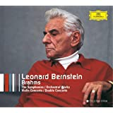 Brahms: The Symphonies, Orchestral Works, Violin Concerto, Double Concerto