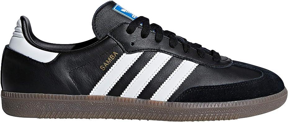 Adidas Samba OG B75807 Mens Black
