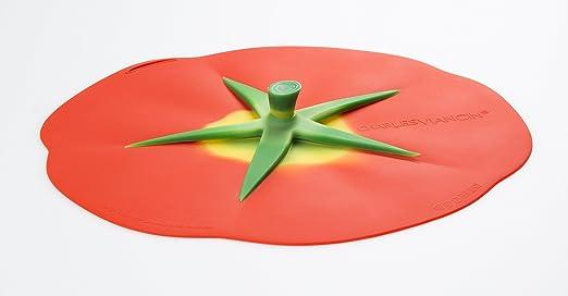 Charles Viancin - Tapa de silicona tapas - microondas libre ...