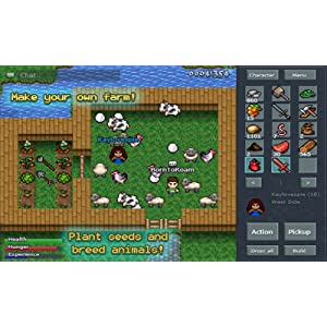 Mystera Legacy - Sandbox MMO: Amazon.es: Appstore para Android