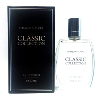 Fm By Federico Mahora Eau De Parfum For Him No 452 Classic