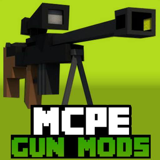Guns Mods For PE