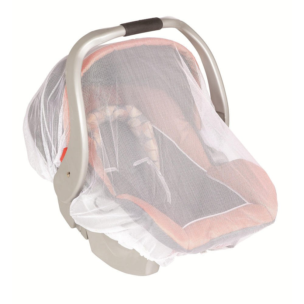 Babies R Us Infant Car Seat Netting 3934038