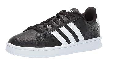 bb219f78c79e5 adidas Men's Grand Court Sneaker