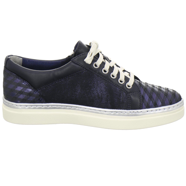 Tamaris Damen Damen Tamaris 23713 Sneaker Navy Comb 84ccf1