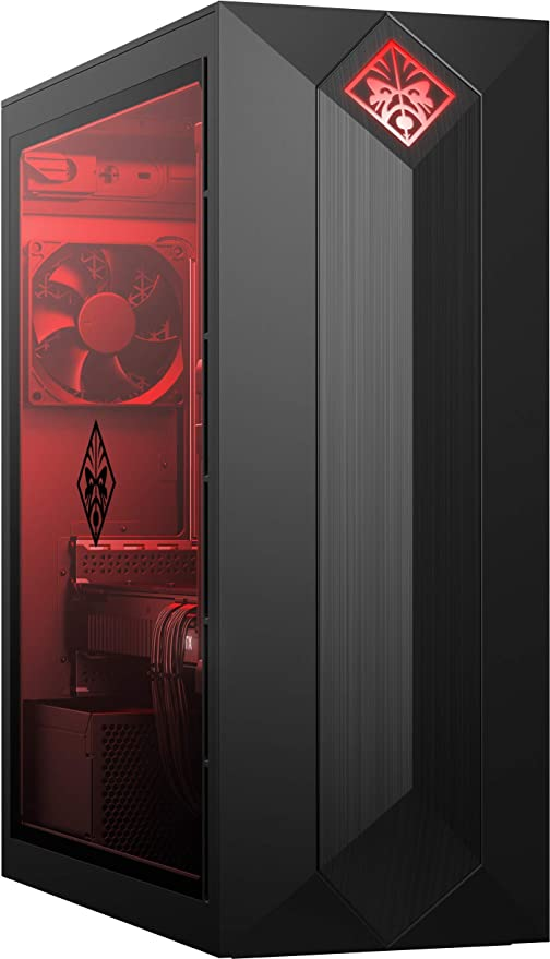 HP OMEN Gaming 875-0013ns - Ordenador de sobremesa (Intel Core i7 ...