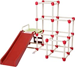Top 10 Best Jungle Gym For Kids (2021 Reviews & Buying Guide) 10