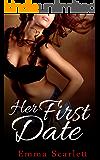 MILF: Her First Date