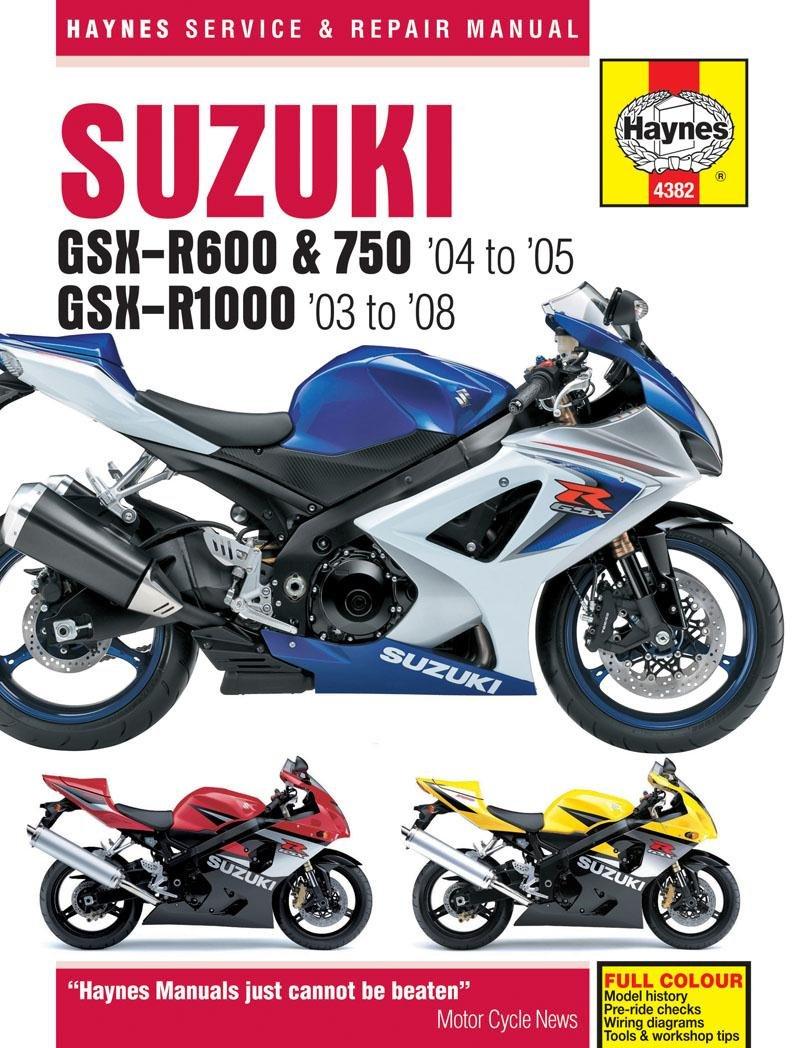 Schön Suzuki Gsx R 600 Drahtdiagramm Fotos - Elektrische Schaltplan ...