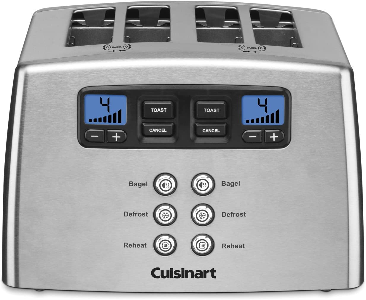 Cuisinart CPT 440 Touch