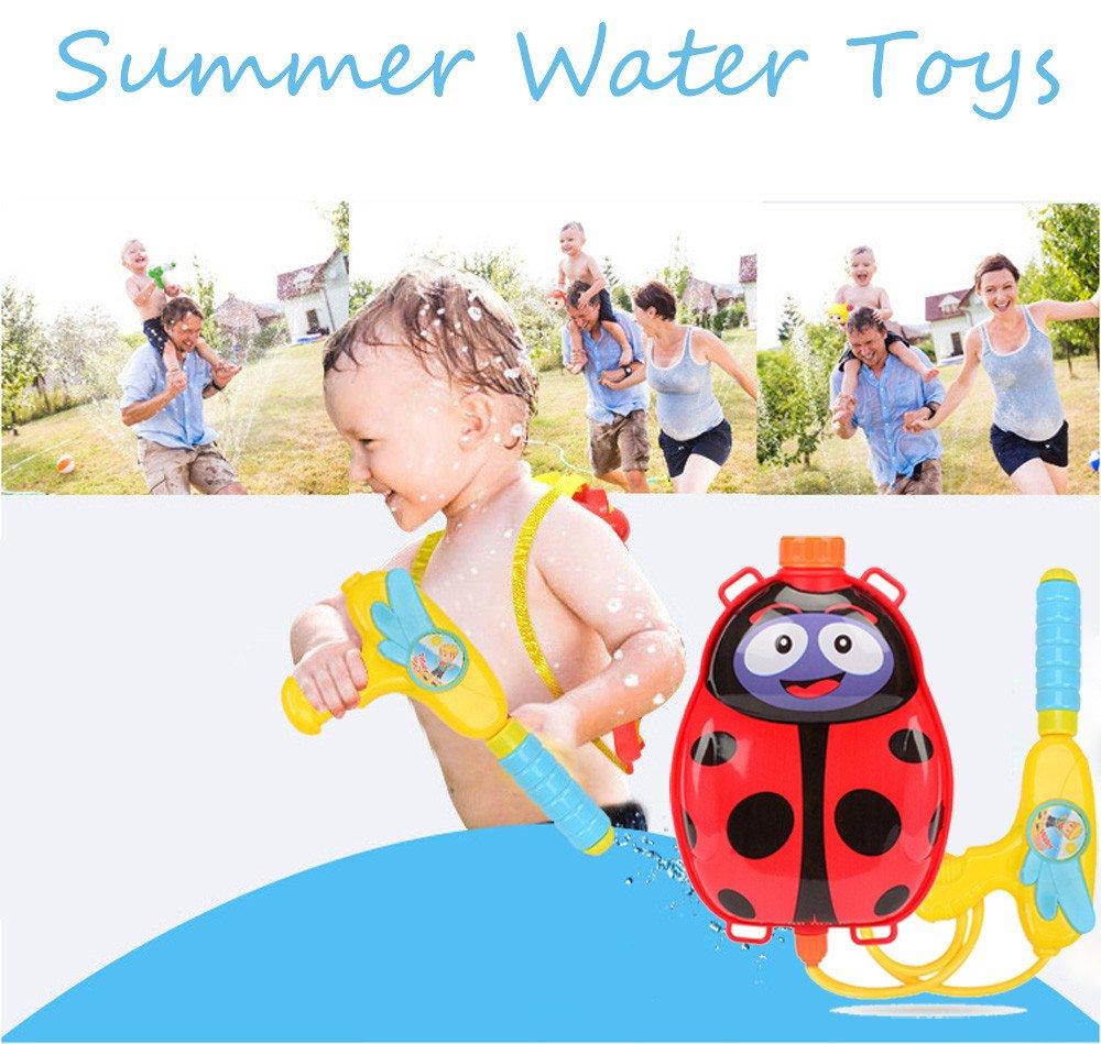 Muium 🦄🦄🦄2019 Verano Lindo Juguete de Agua en Spray Juguetes de ...