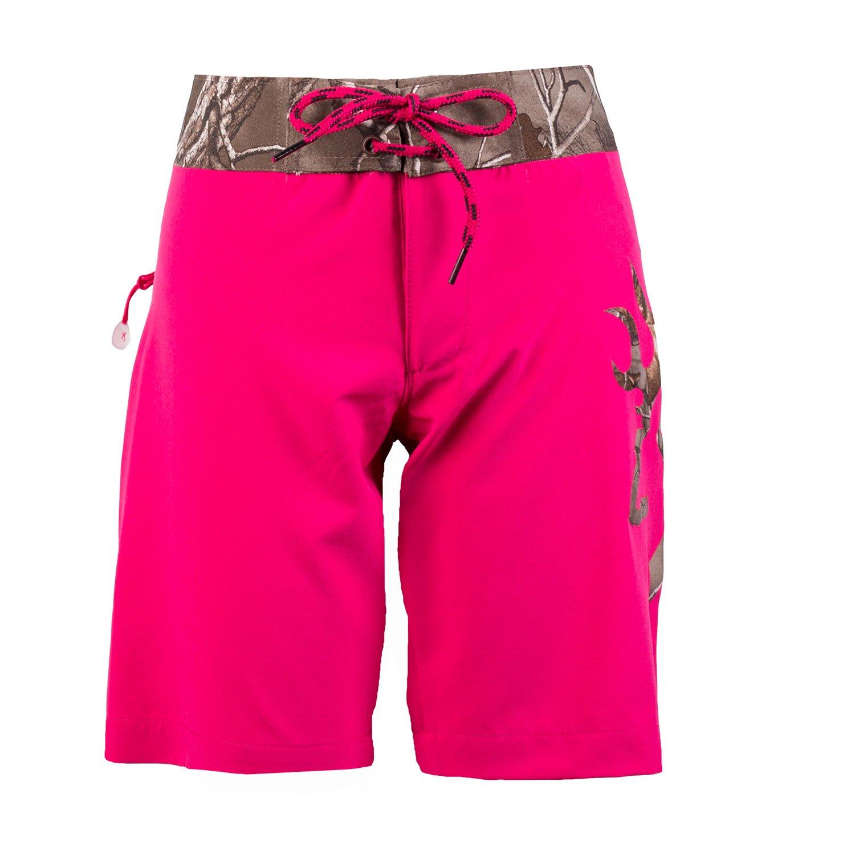 Browning Men's Reedy Board Shorts